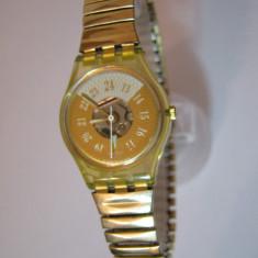 Ceas Swatch dama - pret vanzare 180 lei (Original)