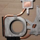 Heatsink radiator Medion Akoya E7212 98160  60.4HM04.001