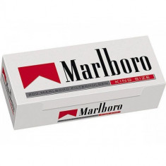 Tuburi tigari MARLBORO RED 200 TUBURI CU FILTRU MARO - Foite tigari