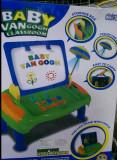 Tabla de scris cu proiector Baby van Gogh