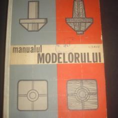D. LALU - MANUALUL MODELORULUI * USOR UZATA