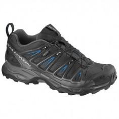 Pantofi de alergare montana Salomon X Ultra GTX (SAL-327075-BCK) - Adidasi barbati Salomon, Marime: 44, 46, 47, 48, Culoare: Negru