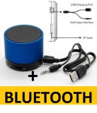 Boxa BLUETOOTH portabila MP3
