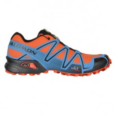Pantofi de alergare montana Salomon Speedcross 3 (SAL-366734-ORA) - Adidasi barbati Salomon, Marime: 42, 43, Culoare: Orange