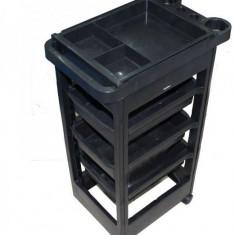 Ucenic frizerie coafor cu 3 sertare dulapior cosmetica mobilier dotari saloane