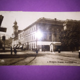 Brasov - Piata - Carte Postala Transilvania 1904-1918, Circulata, Fotografie