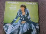 ANGELA SIMILEA Balada iubirilor deschise disc vinyl lp muzica pop slagare usoara