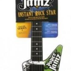 Guitar boxed with try me - Stil ZEBRA - 6255