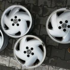 "Vand 4 jante originale Opel 16"", prindere in 5 prezoane - Janta aliaj Opel, Numar prezoane: 5"