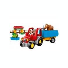 Tractor de ferma LEGO DUPLO