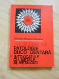 MIHAELA FILCESCU-SERESCU--PROBLEME DE PATOLOGIE BUCO-DENTARA