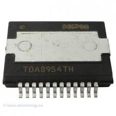 AMPLIFICATOR AUDIO CLASA D, 2 X 210 W