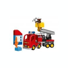 Camion de pompieri LEGO DUPLO