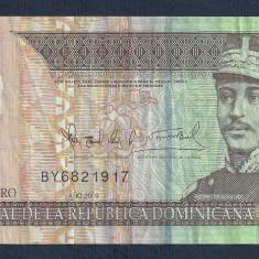 REPUBLICA DOMINICANA 20 PESOS DOMINICANOS 2009 [9] P-182, polimer - bancnota america