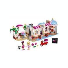 Cafeneaua cu briose din Heartlake - LEGO Friends