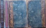 Sallustii opera , Biponti , 1779 , ex libris si semnatura  Dimitrie C. Sturza