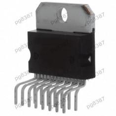 TDA7294V, amplificator audio, 100W, ST Microelectronics - 001777