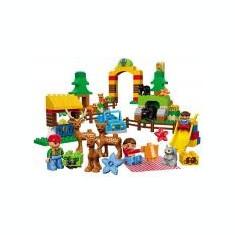 Parcul din Padure LEGO DUPLO