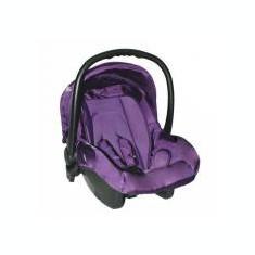 COSULET AUTO COCCOLLE ORO 828 -Mov - Scaun auto copii Coccolle, 0+ (0-13 kg)