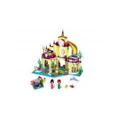 Palatul submarin al lui Ariel - LEGO Disney Princess