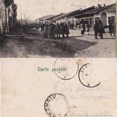 Salutari din Herta ( Bucovina )- RR