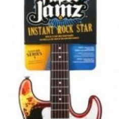 Guitar boxed with try me - Stil BULL - 6252
