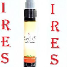 Arome tutun aroma de cirese 30 ml(solutie, aditivi pentru aromatizarea tutunului) - Tutun Pentru tigari de foi