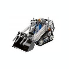 Incarcator compact cu senile - LEGO Technic