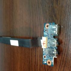 PANOU SUNET / USB ASUS K53U