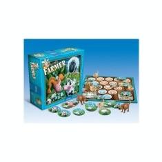 Set joaca Super Farmer mare - Spatiu de joaca