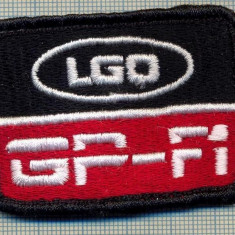 239 -EMBLEMA AUTOMOBILISTICA FORMULA 1 -,, LGO GP-F1