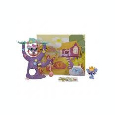 Littlest Pet Shop - Set Tematic Koala - Figurina Desene animate