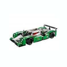Masina pentru curse de 24 ore - LEGO Technic