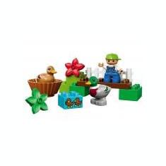 Ratele din padure LEGO DUPLO