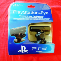 Camere Move Motion PS3, Sony originale, sigilate!, Eye camera