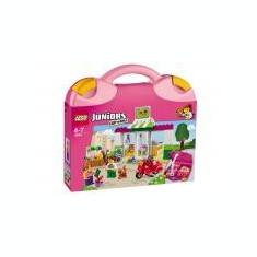 Valiza Supermarket - LEGO Juniors