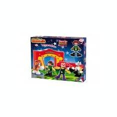 Piccoli Mondi - Playset Super Circul - Cafea