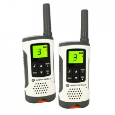 STATIE RADIO WALKIE TALKIE TLKR T50 MOTOROLA