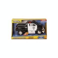 Masinuta Tonka - Mighty Fleet - Camioneta de politie