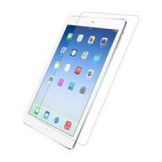 Geam protectie ecran Apple iPad Air 2 Wi-Fi A1566 Transparent - Folie protectie tableta