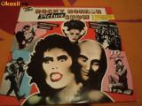 Rocky Horror Picture Show Soundtrack muzica Rock n roll Glam disc vinyl 1975 lp, VINIL
