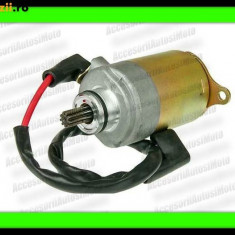 ELECTROMOTOR 4T 125 150 GY6 125cc 150cc BAOTIAON KYMCO LIFAN - Electromotor Moto