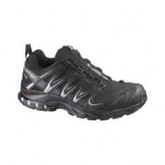 Pantofi pentru femei Salomon XA Pro 3D GTX W (SAL-366796-BLK) - Adidasi dama Salomon, Culoare: Negru, Marime: 38, 39