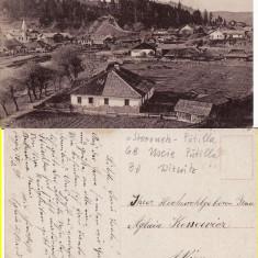 Salutari din Putila ( Bucovina )- RR