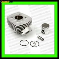CILINDRU scuter PEUGEOT 103 Moped AIRSAL 70cc Moped - Set cilindri Moto