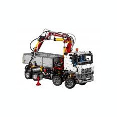 Mercedes-Benz Arocs 3245 - LEGO Technic