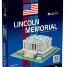 LINCOLN MEMORIAL - LEGO Architecture