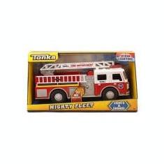 Masinuta Tonka - Mighty Fleet - Masina de pompieri