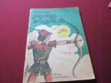 VASILE OLAC - ARCASII TIMPULUI 1984