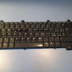TASTATURA  HP zv5000 / ze2000 o tasta defecta